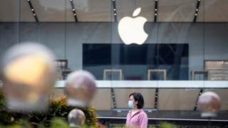 Apple удвоява даренията си за възстановяването на Китай
