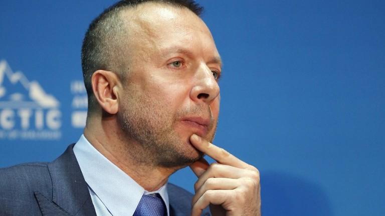 Близък до Путин олигарх се е самоубил