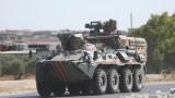 """Сирия и Русия заловиха голямо количество оръжие на """"Ислямска държава"""""""