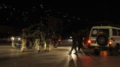Двама американци убити от нападател в униформа на афганистанската армия
