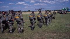 Македонски военни за пръв път участваха в българо-американско учение