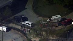 Един убит при стрелба в Атланта