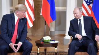Кралицата, папата и сега Тръмп - Путин кара всички да чакат