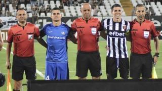 Бирсент Карагарен: Мачът беше голяма битка и единоборства