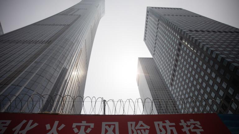 Снимка: Признаци за съживяване на икономиката на Китай в началото на 2019 г.