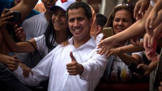 """Помощник на Гуайдо съветва Китай да """"обърне гръб"""" на Мадуро"""