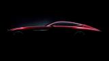 Maybach се възражда с шестметрова лимузина – купе