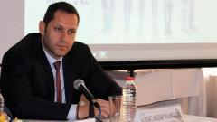 Манолев подаде оставка като зам.-министър на икономиката