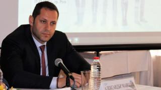 Антикорупционната комисия видя конфликт на интереси при Александър Манолев