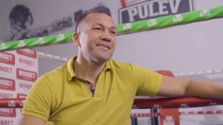 Пулев: Искам и трябва да победя Антъни Джошуа