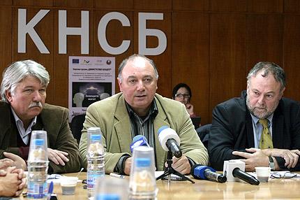 """Държавата да застане зад """"Кремиковци"""", иска КНСБ"""