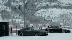 Първият доклад на Tesla за устойчиво развитие: Kолко вредни емисии спести компанията на света
