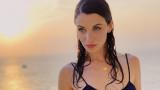 С кого почива Диляна Попова на Малдивите