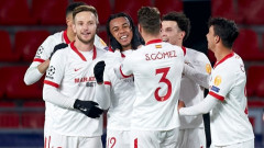 Севиля и Челси без напрежение в следващата фаза на Шампионската лига