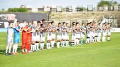 Четирима юноши попаднаха в групата на Локомотив (Пловдив) за гостуването на ЦСКА