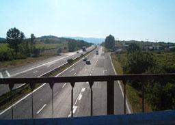 """Започва строителството на 2 нови ЛОТ-а на магистрала """"Струма"""""""