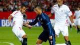 Реал пуска Роналдо да си ходи срещу 80 милиона паунда