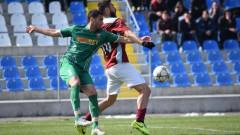 Футболист на Септември бе пожелан от сръбски елитен отбор