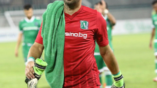Владо Стоянов: Бате Жоро знае как да станем шампиони