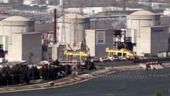 В Европа, особено Франция, разчитат на АЕЦ за постепенно премахване на газа