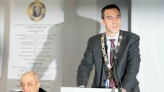 Кметът на Бургас излезе с позиция за битата журналистка