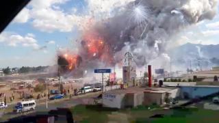 Осем загинали и 20 ранени при взрив в индийска фабрика