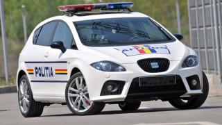 Румънската полиция откри 8 трупа в камион