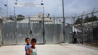 Гърция планира бежански центрове в континенталната си част