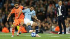 Сити капитулира още при първото си домакинство в групите на Шампионската лига!