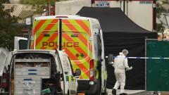 Ирландски съд разреши екстрадиране на основен заподозрян за камиона с 39-те тела