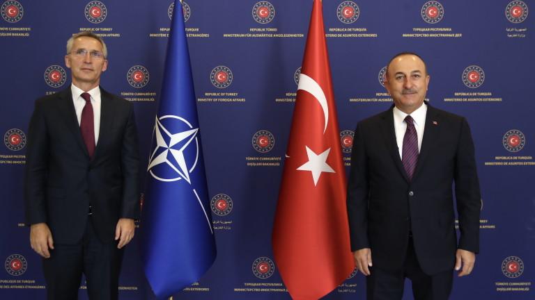 НАТО призова за незабавно прекратяване на огъня в Нагорни Карабах