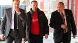 Стойчо оттегли дело срещу ЦСКА