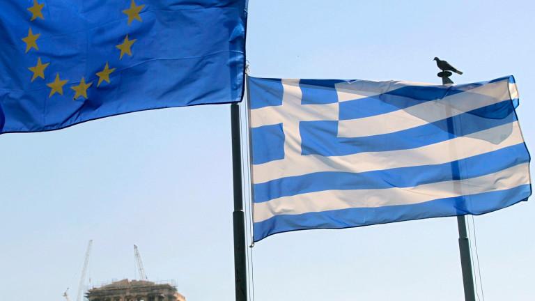 Еврозоната отпусна нов транш на Гърция от €8,5 млрд.