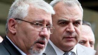 МВР синдикатите принудени от закона да стачкуват