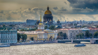 Родният град на Путин иска да плати дълговете си с пари от Китай