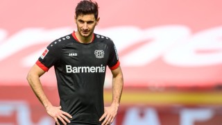 Лукас Аларио е аут до края на сезона
