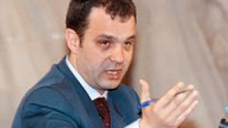 Прокуратурата да се самосезира за Доган, призова Кошлуков