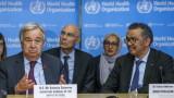 ООН приветства споразумението между САЩ и талибаните