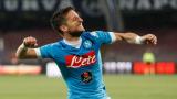 Наполи и Торино си вкараха 8 гола, половината бяха на Мертенс