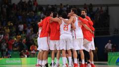 Испания разгроми Аржентина на финала на Световното първенство по баскетбол и напомни за славния си тим от 2006 година