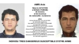 Историята на Анис Амри в Европа