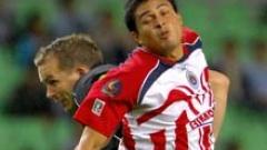 Суперлига: Чивас Гуадалахара - Пачука 0:1