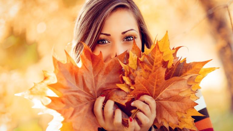 Астрономическата есен настъпва в 4 часа и 54 минути. Това
