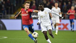 Ференцварош удържа равенството, първа точка за ЦСКА (Москва) в групата на Лудогорец