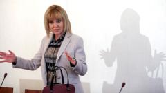 Борисов и Цветанов атакували Моника, защото не могли да се справят с мъжа й