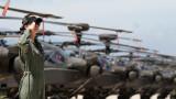 САЩ одобри продажба на оръжие за $2 милиарда на Тайван