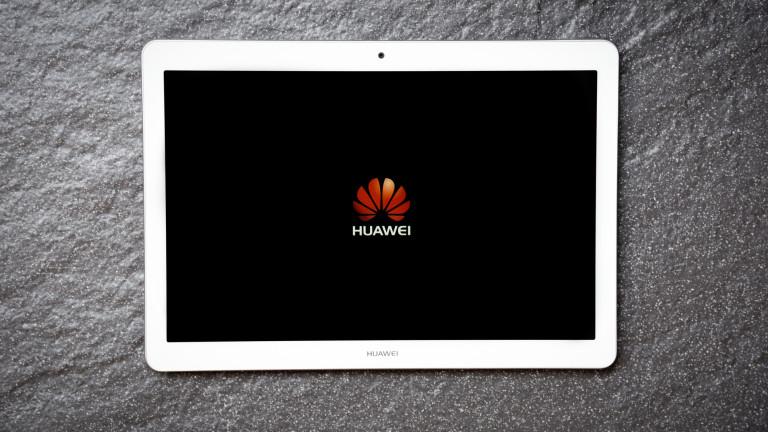 Операционната система на Huawei е с до 60% по-бърза от Android