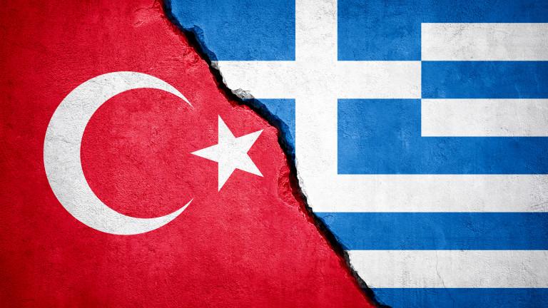 """Турция се обяви срещу """"морското"""" споразумение между Гърция и Египет"""