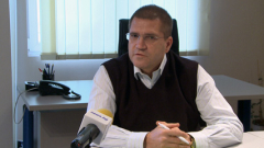 Сезират Цацаров срещу регистрацията на новата националистическа партия
