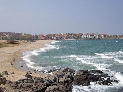 3 черноморски града все още не пречистват отпадните води